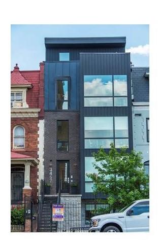 14th Street, Washington DC 10 units