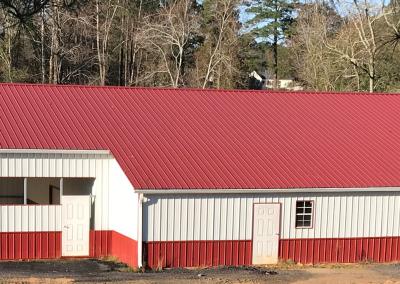 Fuquay Varina Slaughter House, NC